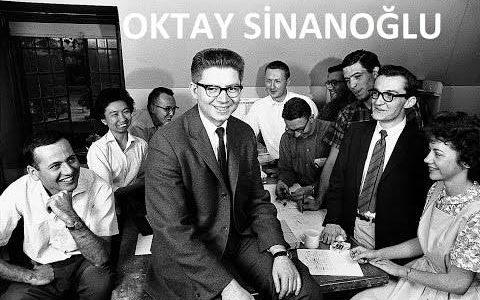 Tarihe Not : Oktay Sinanoğlu