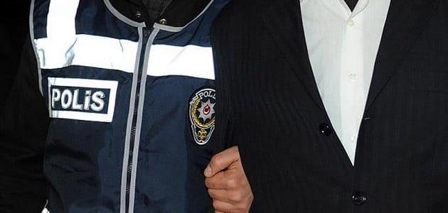 """HDPli Vekiller """"Polis Marifeti""""yle Gözaltında!"""