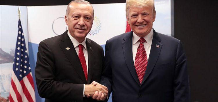 Erdoğan – Trump G- 20 Görüşmesi ve Perde Arkasından Verilen Mesajlar