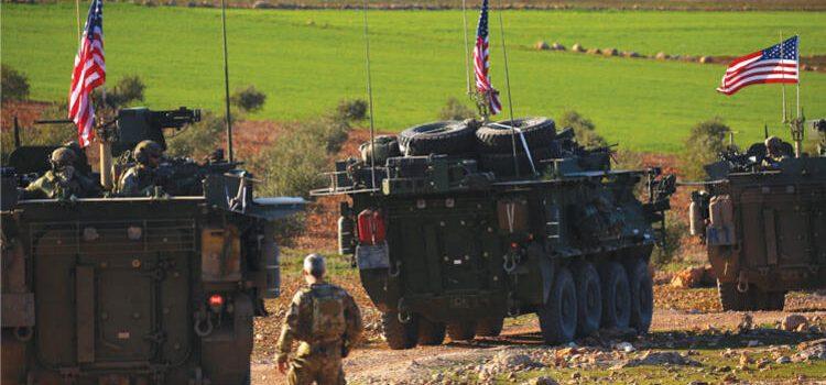 Beyaz Saray – Suriye'nin Kuzeyi