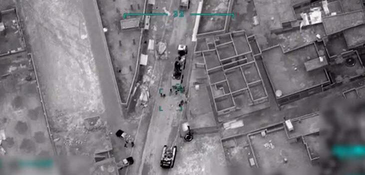 İdlib'e Nasıl Geldik?