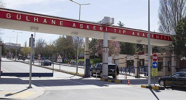 Diyarbakır'dan – Ankara'ya Asker Hastaneleri
