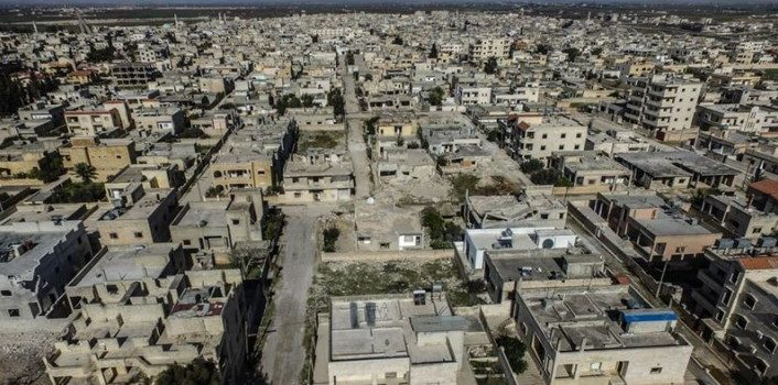 İdlib'de düğümlenen Suriye krizi